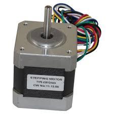 3 4 kg cm 6 wire nema 17 stepper motor