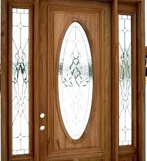 wood door with glass insert exterior wooden door with glass wood door with glass insert fiberglass