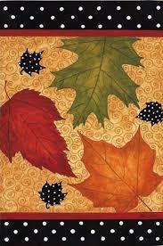 garden house flags. Evergreen Flag - Falling Leaves Decorative At Garden House Flags GardenHouseFlags A