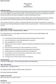 Police Officer CV Example for Emergency Services   LiveCareer Pinterest