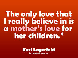 Quotes About Mothers Love Mother Quotes Inspiration Boost 40