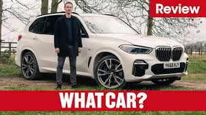 <b>BMW X5</b> Review 2021 | What Car?