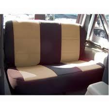 coverking neoprene rear seat cover