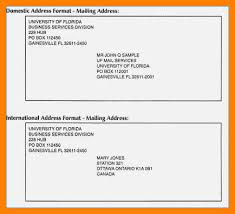 international mailing address format international address format international address format
