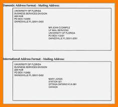 international mailing address format international address format international address format