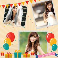happy birthday frame 1 0 4 screenshot 5