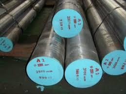 A2 Tool Steel 1 2363 X100crmov5 Skd12 Ba2 Otai