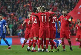 İtalya Türkiye maçı ne zaman, hangi kanalda? Milliler İtalya ile  karşılaşacak