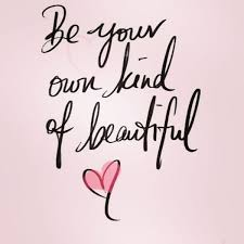 Quotes you are beautiful