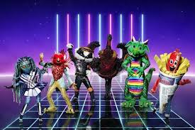 2 | the masked singer uk. The Masked Singer Uk Sausage Badger And Robin Prediction As Itv Show Reaches Final Essex Live