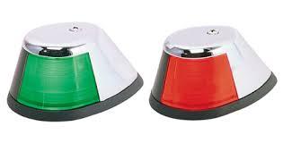 inc catalog navigation lights for vessels under meters