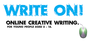 write on online national association of writers in education the website has just been re launched it features writing tasks set by professional writers and participants can submit their creative writing
