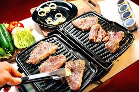 how to cook steak on george foreman grill how long does it take to cook en how to cook steak on george foreman grill