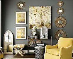 how to decorate a large tall living room wall beautiful decorating walls photos on by