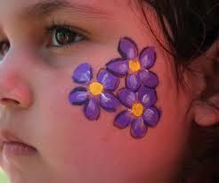 large size of picture flower face paint makeup idea flower paintings ideas ideas bathroom design