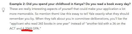 Essay On Advice On A Website For College Essay Advice Madlads