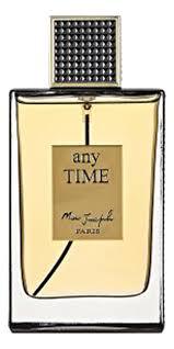 Marc Joseph Any Time Gold купить элитный мужской парфюм ...