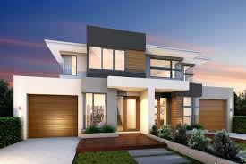 Small Picture Architect designed project homes melbourne House style