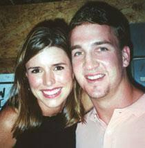 peyton manning wife. Peyton Manning Wife S