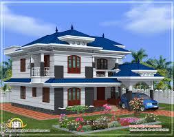 home design. april 2012 kerala home design and floor plans
