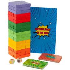 <b>Настольная игра Another Brick</b> in the Wall (артикул 11999 ...