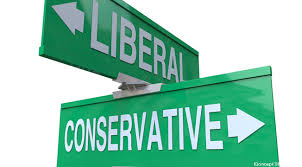 Are You Conservative Or Liberal?