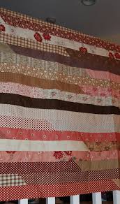 Free Quilt patterns from the Top Kansas Quilt Shop & FREE Easiest Ever Jelly Roll Quilt Adamdwight.com
