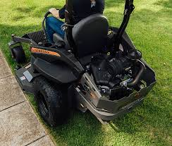 How To Choose The Right Deck Size For A Zero Turn Mower