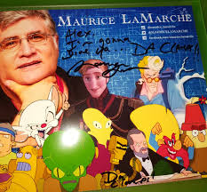 Image result for maurice lamarche