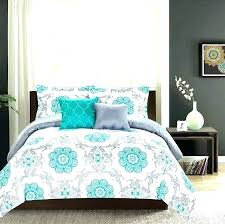 turquoise and white comforter turquoise and grey bedding white brown blue comforter gray cot turquoise and turquoise and white comforter gray