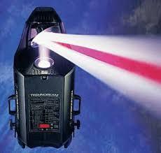 Technobeam Light Dj Equipment Secondhand Sound And Lighting Equipment