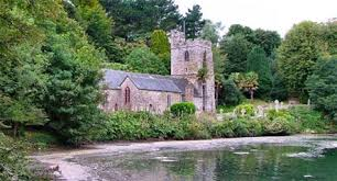 Image result for st just in roseland