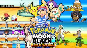 Neues Pokemon NDS Rom mit Ash-Pikachu, Alola Trainern, Mega Evolution,  Gen7, Fairy Type, Alol... | Mega evolution, Pokemon, Types of fairies