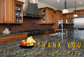 thank you to our loyal customers hammond kitchens bath in melbourne fl