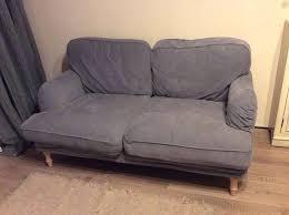 ikea stocksund sofa almost new sofa with grey cover ikea stocksund sofa blue ikea stocksund sofa