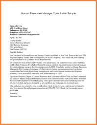 How Write An Unsolicited Job Application Letter Addressed The Hr