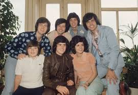 Meet The Osmond Brothers Now