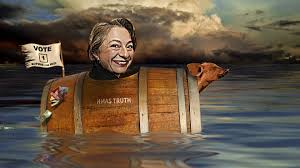 Pork barrelling now poisoning our ...