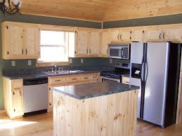 Pine Kitchen Cabinets For Gallery Of Pine Kitchen Cabinets Dream Home Kitchen Ideas