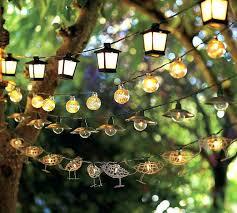 string lanterns lights outdoor lantern mini pottery barn unique lighting patio led string lanterns lights led solar light outdoor