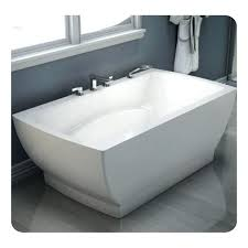 rectangular freestanding tub believe x rectangular freestanding bathroom tub waterworks empire freestanding rectangular tub