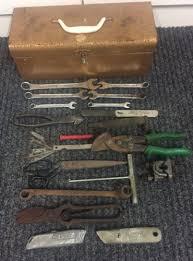 vintage toolbox got free au