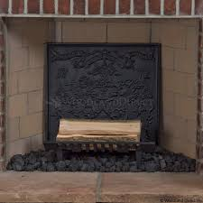 firebacks woodlanddirect com fireplace accents decor fireplace firebacks pennsylvania firebacks cast iron fireback