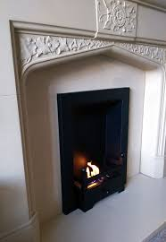 diy gas fireplace vent free gas fireplace with