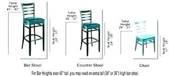 counter height stools dimensions. Fine Stools Counter Height Stools Measurement Stool Dimensions Vs Bar  Versus  Throughout Counter Height Stools Dimensions E