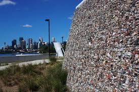 Ballast Point Park Sydney City And Suburbs Birchgrove Ballast Point Park Wall
