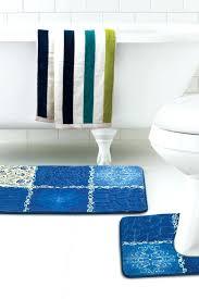 navy bathroom rugs bath rugs blue bath rugs as well as navy blue bath rugs target with blue bath navy blue and gray bathroom rug