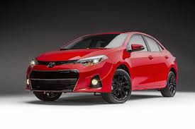 2016 Toyota Corolla S Special Edition review: A solid car in need ...
