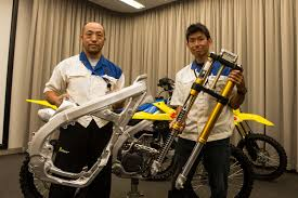 2018 suzuki rmz 450 shock. simple 2018 in the rear is something no other brand has taken on as suzuki debuts  first production version of showau0027s bfrc shock balance free rearcushion for a  intended 2018 suzuki rmz 450