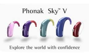 Details About 2 Lt Rt X New Phonak Sky Premium V90 Sp Up Bte Hearing Aids 20ch
